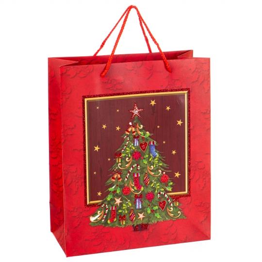 """Подарочный пакет """"Тайна Рождества"""" (8010-008)"""