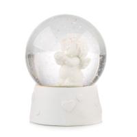 Новогодний шар «Ангелочек» (9*6 см)