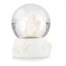 Новогодний шар «Ангелочек» (4*6 см) (009NA)