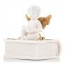 Фигурка «Ангелочек» (6*6.5 см)