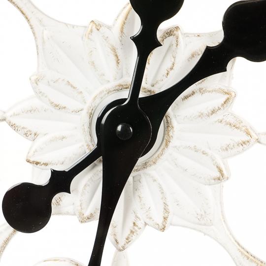 Настенные часы 51 см (070A/white)