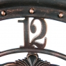 Настенные часы 45,7 см