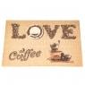 "Салфетки сервировочные ""Love coffee"" (0417JH)"