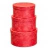 """Набор коробок """"Штрихи художника"""" (red) (8020-004)"""