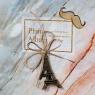 """Фотоальбом """"Париж"""" 40 фото *рандомный выбор дизайна (8140-012)"""