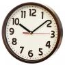 """Часы """"White & black"""" (20см) (2003-011)"""