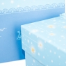 "Набор подарочных коробок 3 шт. ""Best Wishes"""