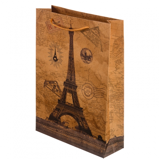 "Пакет ""Париж"" (24*33) (0368JH)"
