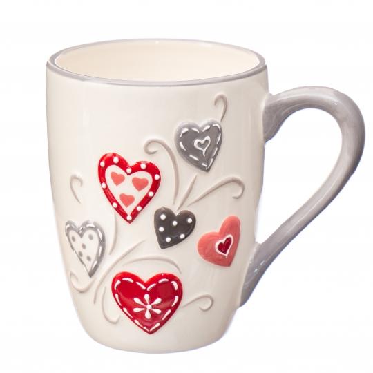 "Чашка ""Love"" (006AV)"