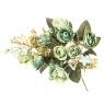 Искусственный цветок (30 см) (001FT-GREEN2)