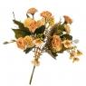 """Букет цветов """"Хризантема оранжевая"""" (8100-050)"""
