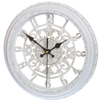 Часы 28 см