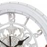 Настенные часы 28 см (131A/white)