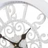Часы 36 см (132A/white)