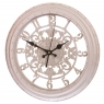 Часы 36 см (133A/cream)