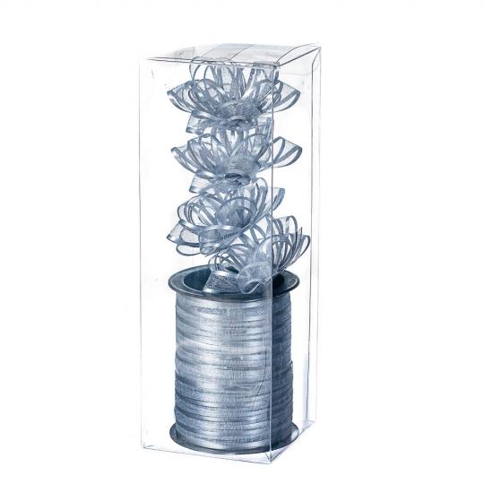 """Набор """"Декоративный"""" серебро (8206-003/silver)"""