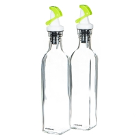 Набор бутылок с дозатором, 2шт (300мл)