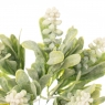 Цветок Мускари белый (2001-005WT)