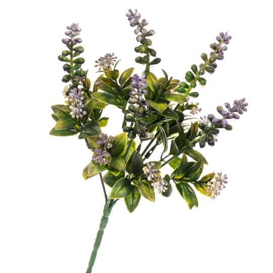 Цветок Аконит лиловый (2001-009BL)