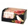 Гортензия стабилированная, бледно-розовая (8430-006)
