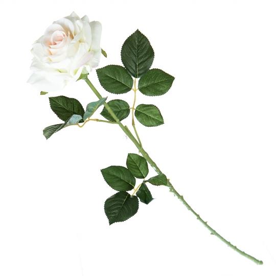 Роза (85 см) (027FS-WT1)