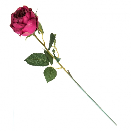 Роза (65 см) (036FS-RD)