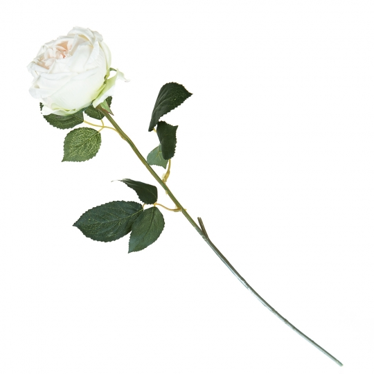 Роза (65 см) (036FS-WT)