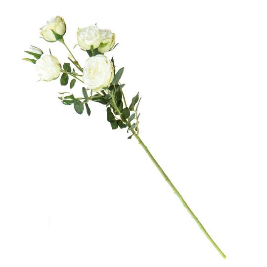Роза (73 см) (044FS-WT)