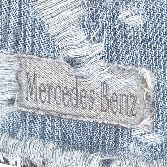 """Фотоальбом """"Mercedes-Benz"""" (35*24 см) (1002XZ)"""
