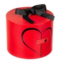 """Коробка """"Сюрприз"""" (red)"""