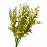 Ветвь бамбука зеленовато-желтая искусственная (8408-056)
