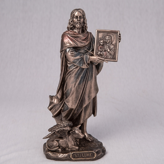 "Статуэтка ""Евангелист Лука"" (21 см), без упаковки (00BR-76175A4)"