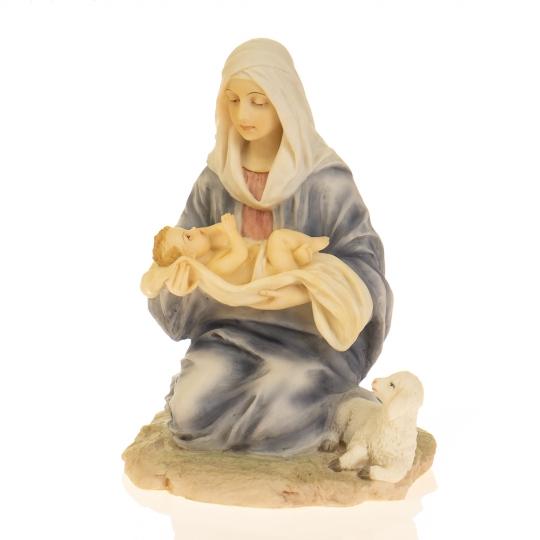 """Статуэтка """"Мария и дитя"""", без упаковки (00BR-75996AA)"""