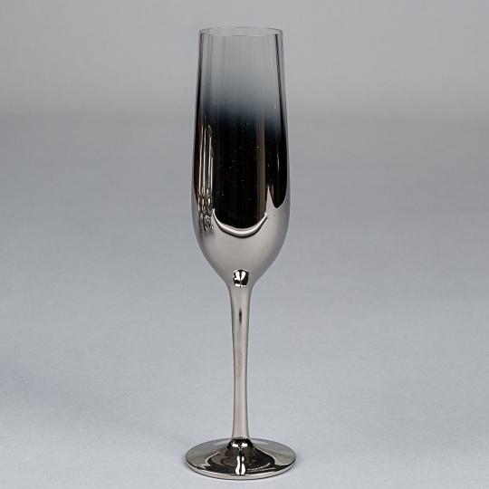 """Бокал для шампанского """"Индий"""", 250 мл. ТОЛЬКО САМОВЫВОЗ (8507-009)"""