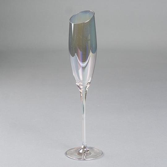 "Бокал для шампанского ""Перламутр"", 200 мл (8507-013)"
