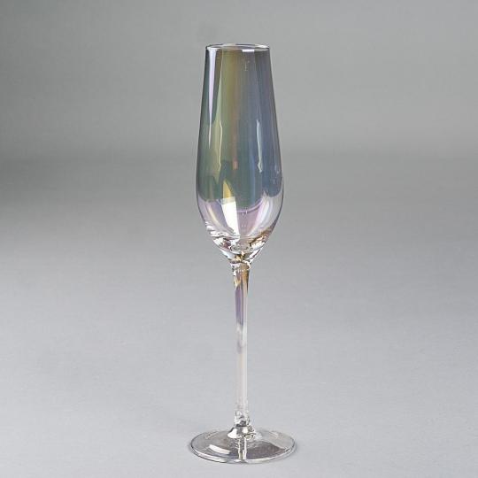 """Бокал для шампанского """"Флюорит"""", 200 мл. ТОЛЬКО САМОВЫВОЗ (8507-014)"""