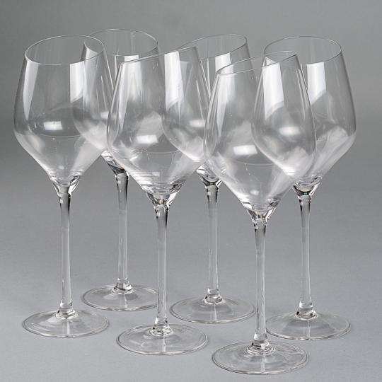 """Бокал для вина """"Кристалл"""", 450 мл. ТОЛЬКО САМОВЫВОЗ (8507-016)"""