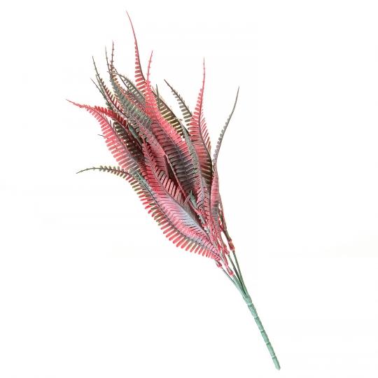 Искуственный цветок (RED) (031FW-2)