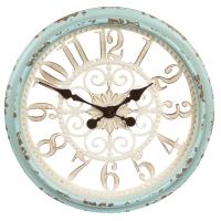 Настенные часы 35,5 см
