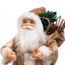 """Фигурка """"Санта с елкой"""" (6012-009)"""