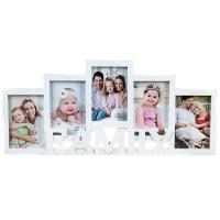 190I/white Фотоколлаж (35*28.5*2 см)