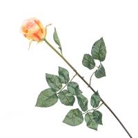 Роза (77 см, силикон)