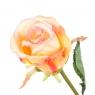 Роза (77 см, силикон) (008F/yellow)