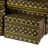 """Набор коробок """"Луи"""" (10шт) (0228JH)"""