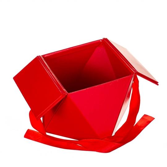 """Набор коробок """"Гранат"""" 2 шт (8300-037)"""