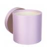 """Набор коробок """"Безмятежность"""", 3 шт розовый (Сатин) (8300-043)"""