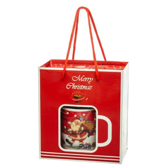 """Чашка """"Happy Holidays"""", 200 мл. (8804-012)"""