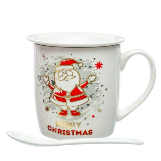 """Чашка """"Gifts"""", 350 мл. (8804-014)"""