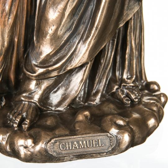 """Статуэтка """"Архангел Чамуэль"""" (30,5 см) (76962A4)"""