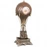 Стимпанк Воздушный шар Часы (31 см)